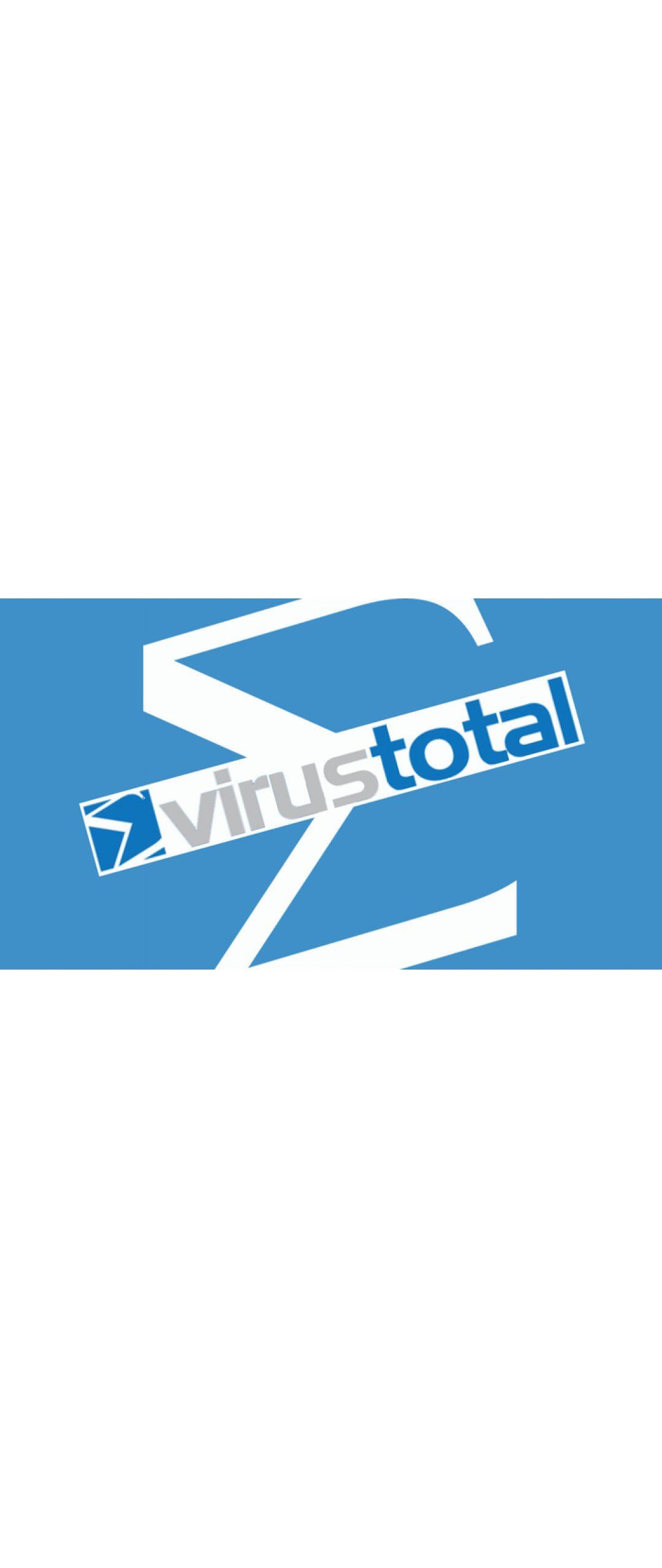 VirusTotal se actualizará con nuevo diseño