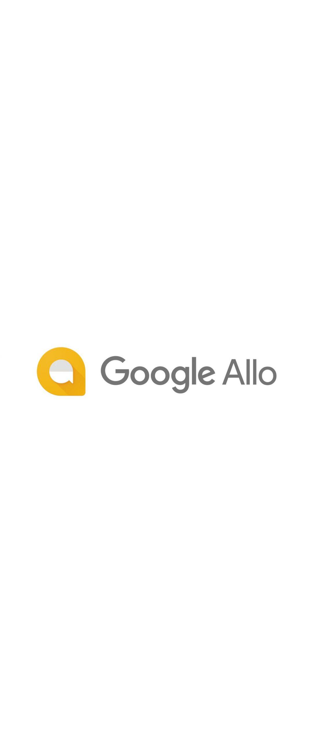Google Allo finalmente disponible en versión web