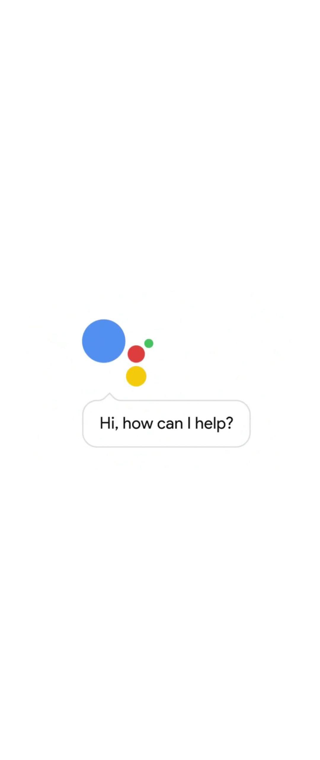 Google Assistant por fin está disponible en español