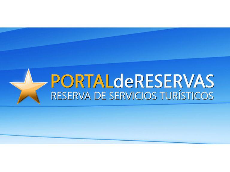 PORTAL DE RESERVAS - hoteles, propiedades, servicios, guía de turismo.